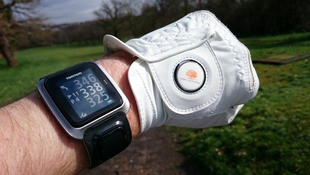 Laser Rangefinder or Golf GPS Watch