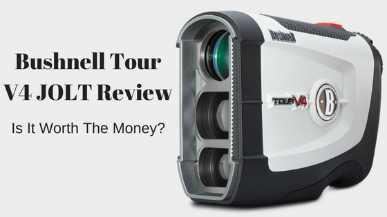 Bushnell Tour V4 JOLT Review