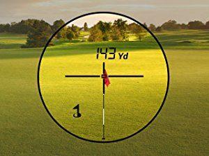 best budget golf rangefinders
