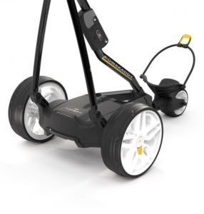 PowaKaddy FW3i Electric Golf Trolley Review - Find Out Our