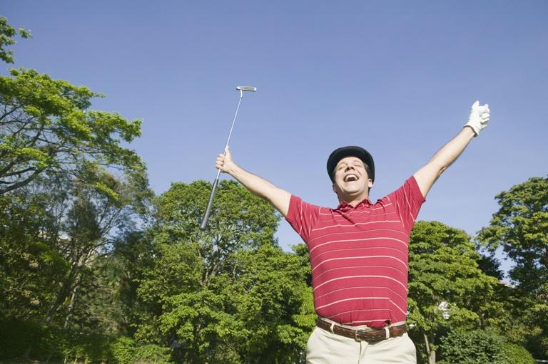 Best Golf balls for high handicap golfers