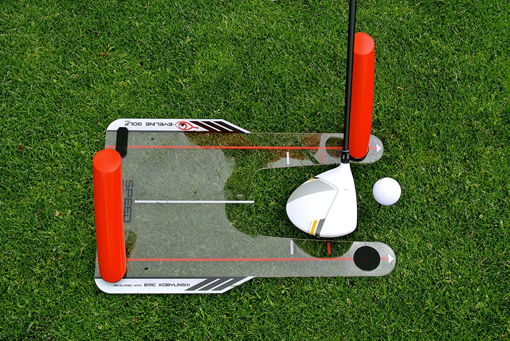 best golf training aids for swing plane