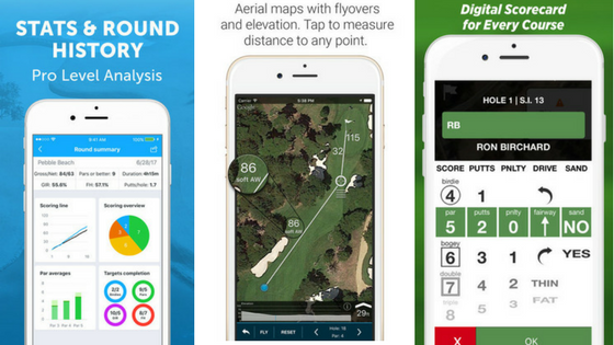 Golf GPS Apps Archives - The Golfing Lad