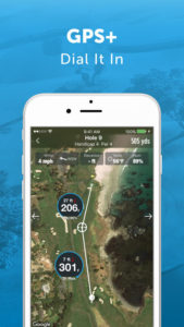 best golf GPS apps