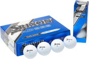 Best Golf Balls For High Handicappers
