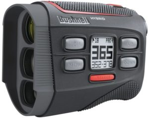 Bushnell Hybrid Review