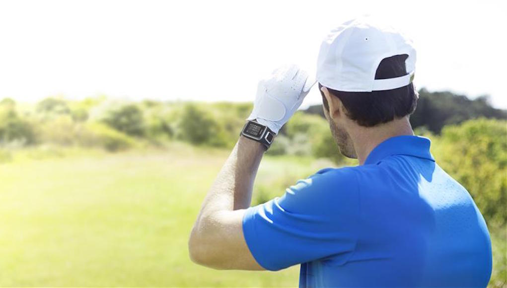 are golf GPS devices legal