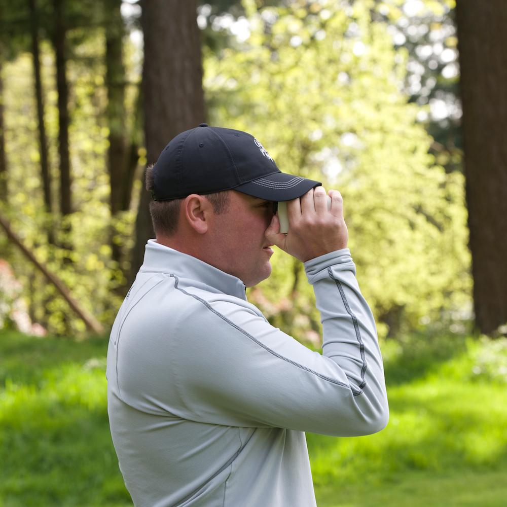 Are Rangefinder Devices Legal For Tournament Play?
