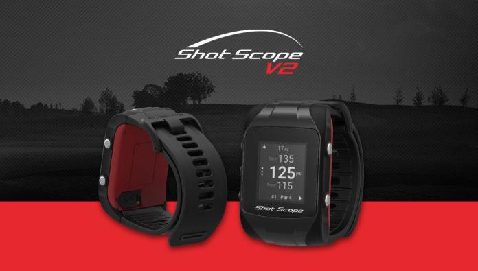 Shot Scope V2 Review
