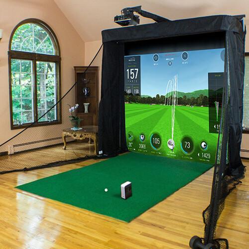 Best Golf Simulators Under 5000