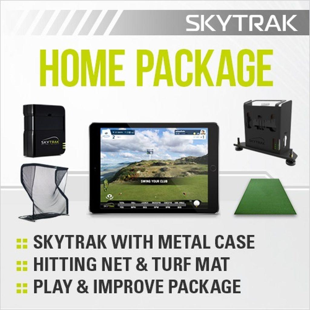 Best Golf Simulator for garage