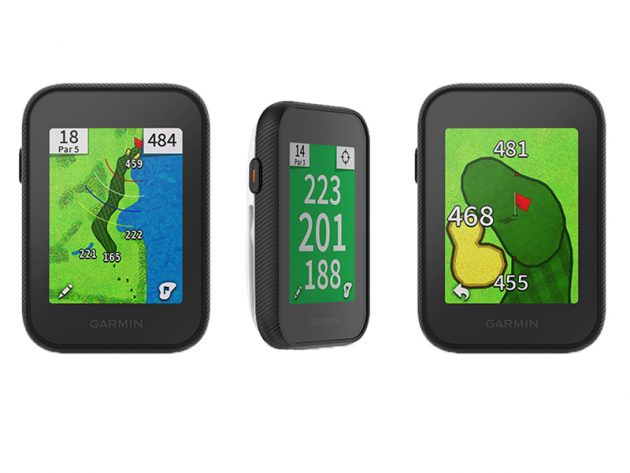 Best GPS for golfing