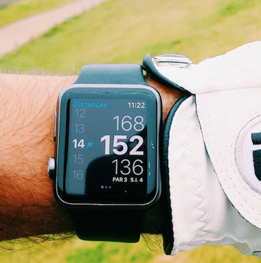 Is the Apple Watch Good for Golf?