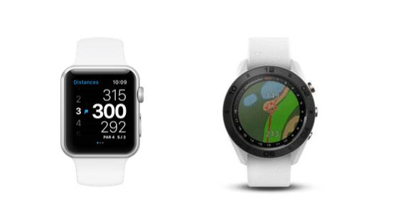 apple watch vs garmin s60