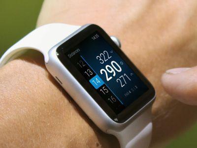Apple Watch or Garmin S60