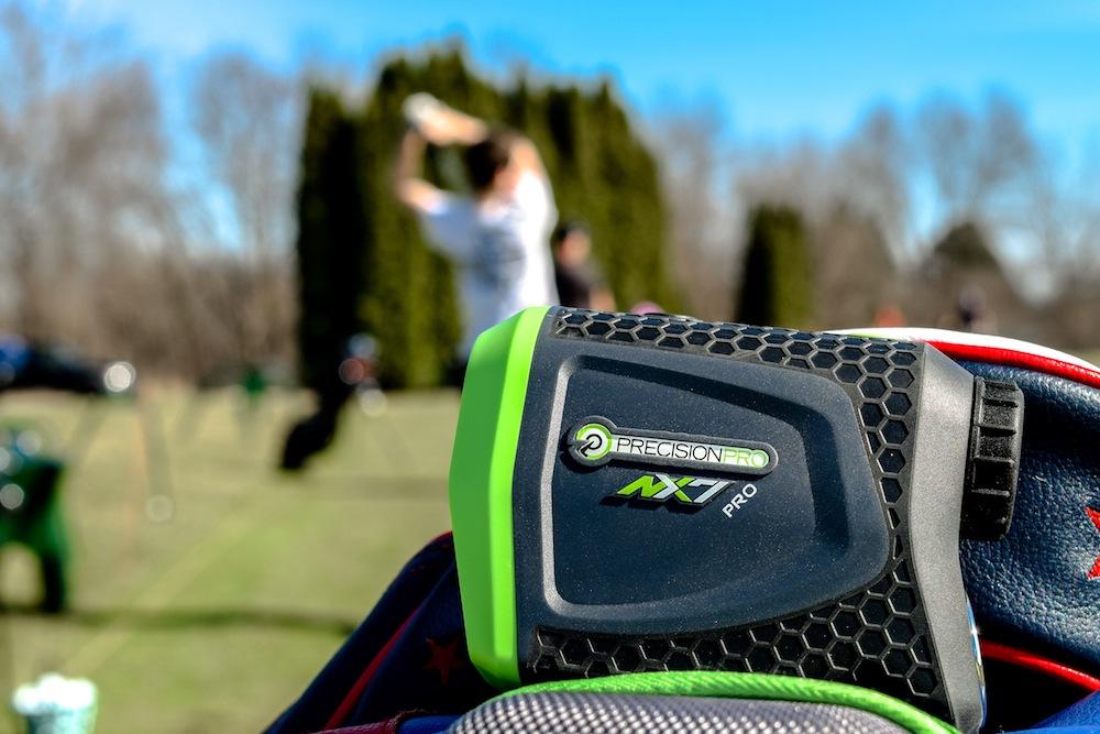 Best slope Rangefinders for golf